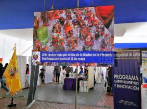 Semana de emprendimiento & innovación Municipalidad de Lima