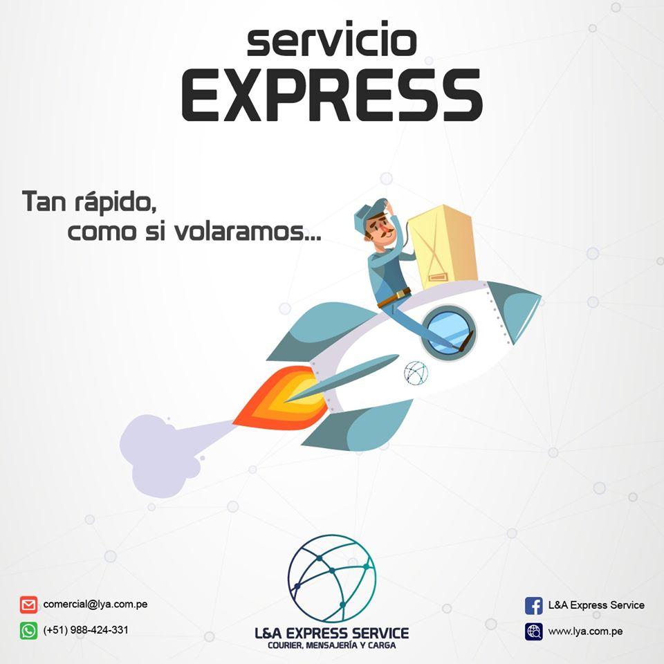 ¡Envíos a todo el Perú!
